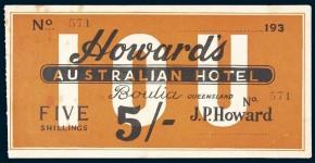 Australian Promissory Notes